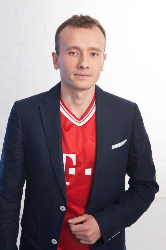 Tomek Kurach