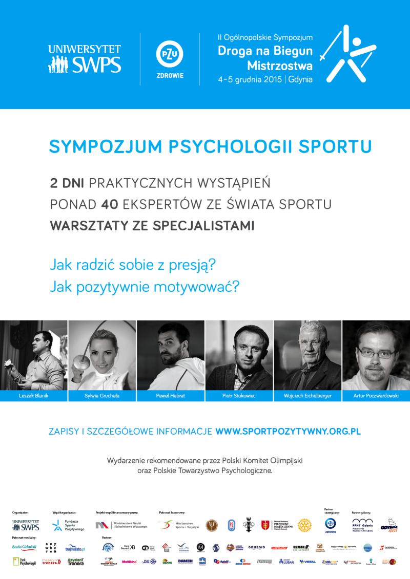 Sympozjum Sportu Pozytywnego